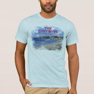 T-shirt L'enterrement de vie de jeune garçon de Jon