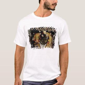 T-shirt L'enterrement du compte Orgaz
