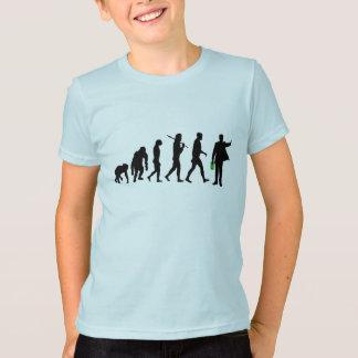 T-shirt L'entraîneur de sports folâtre des idées de cadeau