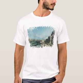 T-shirt L'entrée au canal grand