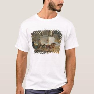 T-shirt L'entrée au Tuileries