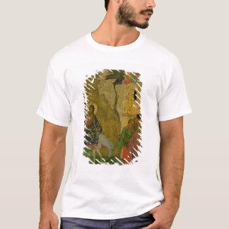 T-shirt L'entrée dans Jérusalem, icône russe