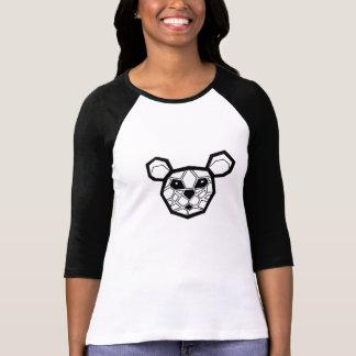 T-shirt L'envoyez par Rat Black