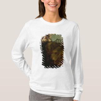 T-shirt Leocadia Zorilla, la femme de charge de l'artiste