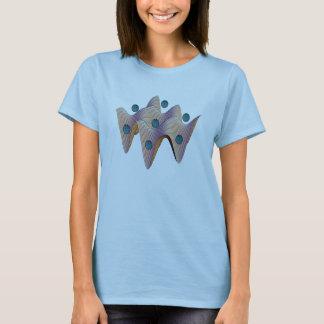 T-shirt Léonard Susskind