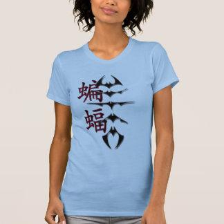 T-shirt l'épine manie la batte la chemise