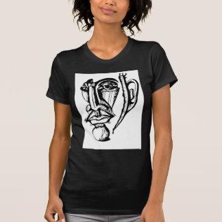 T-shirt L'équilibre