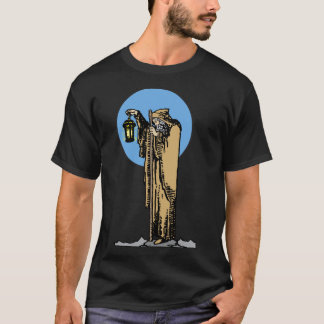 T-shirt L'ermite