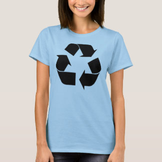 T-shirt Les 3 r