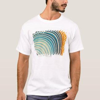 T-shirt Les anneaux de Saturn