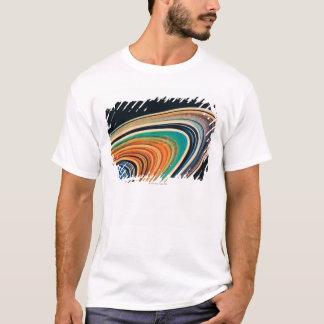 T-shirt Les anneaux de Saturn 2