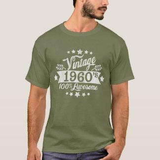 T-shirt Les années 1960 vintages