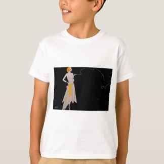 T-shirt Les années 20 d'hurlement