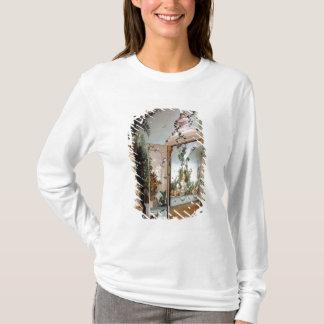 T-shirt Les appartements de Bergl