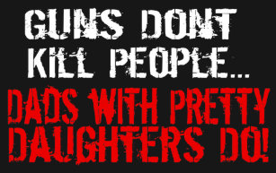papas dadd contre filles datant fusil de chasse rinçage reines datant