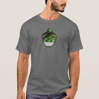 T-shirt Les artichauts ne parlent pas