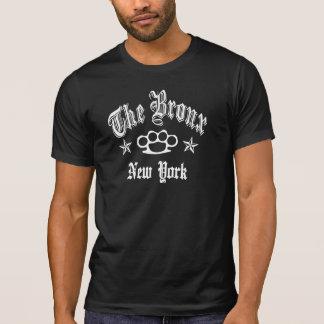 T-shirt Les articulations de Bronx New York