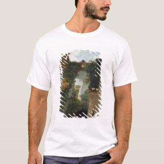 T-shirt Les automnes de Tivoli