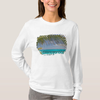 T-shirt Les BAHAMAS, Abacos, bancs de sable loyalistes,