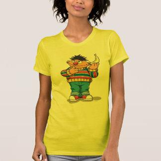 T-shirt Les bananes d'Ernie
