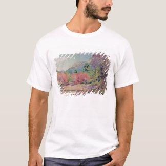 T-shirt Les banques du Sedelle chez Crozant