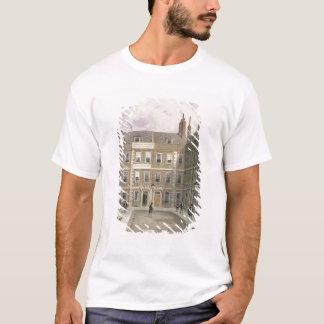 T-shirt Les bâtiments de Bartlett, Holborn, 1838