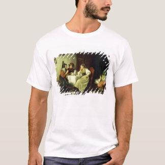 T-shirt Les bavardages, 1887