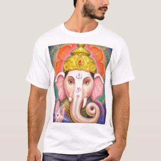 T-shirt Les bénédictions de Ganesha