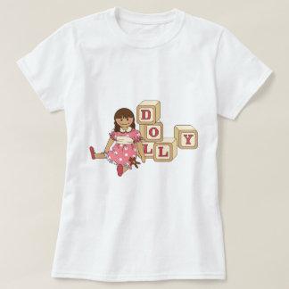 T-shirt Les blocs du chariot