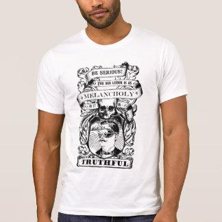 T-shirt Les camarades impairs trompe