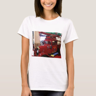 T-shirt les camions