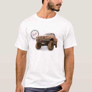 T-shirt Les camions sont beaux (4x4 'Yota)