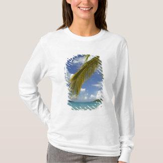 T-shirt Les Caraïbe, États-Unis Îles Vierges, St Thomas,