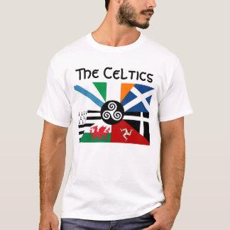 T-shirt Les Celtics