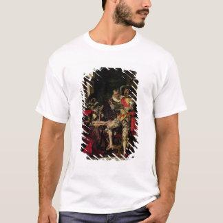T-shirt Les Chanteurs