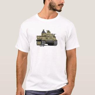 T-shirt Les chiens de la guerre : Tigre 1
