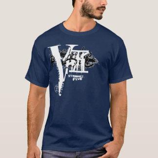 T-shirt Les cinq+