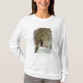 T-shirt Les cloîtres de la cathédrale de Gloucester, 12ème