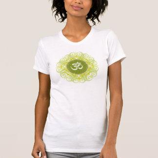 T-shirt Les dames de mandala de l'OM ont détruit le