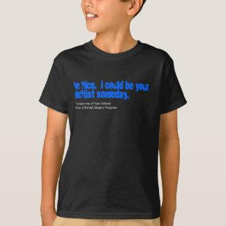 T-shirt Les DDS customisent votre chemise d'école