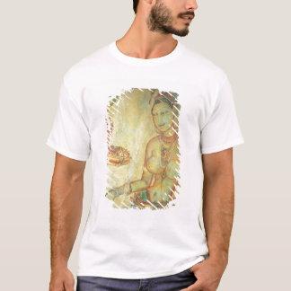 T-shirt Les demoiselles de nuage, de la forteresse de