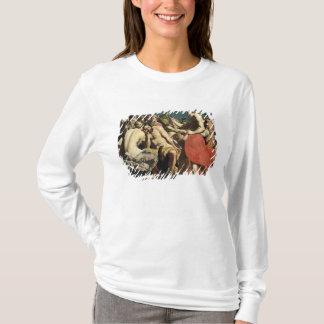 T-shirt Les dieux d'Olympe