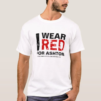 T-SHIRT LES DISCIPLES D'ASHTON