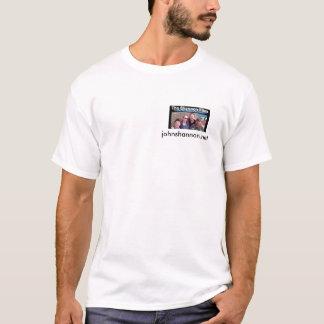 T-shirt Les dossiers de Shannon