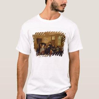 T-shirt Les écoliers vilains