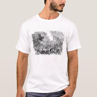 T-shirt Les émeutes de réforme de Bristol