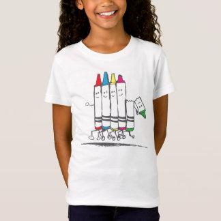 T-Shirt Les enfants de BFF