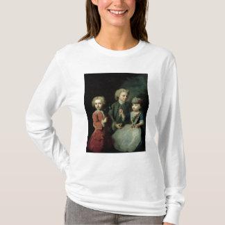 T-shirt Les enfants du conseiller Barthold
