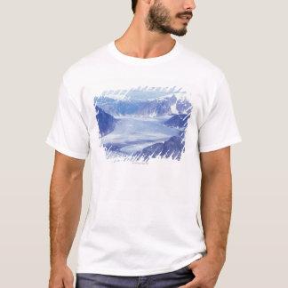 T-shirt Les Etats-Unis, Alaska, Wrangell-St Elias NP,