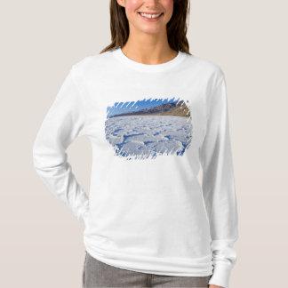 T-shirt Les Etats-Unis, CA, Death Valley NP, formations de